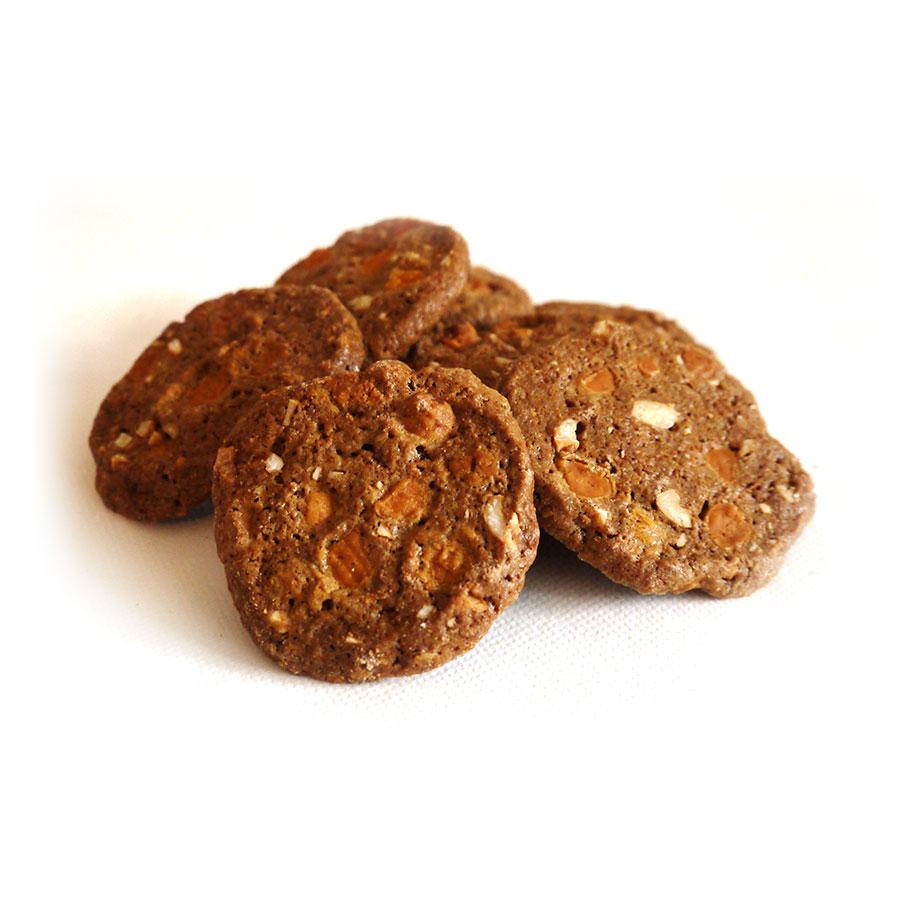 Butterscotch koekjes